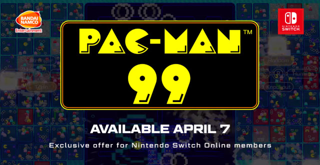 Pac-Man 99.01_060421
