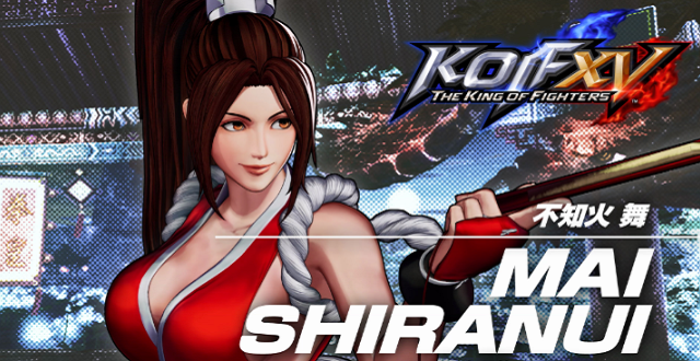 The King of Fighters XV.01_070421