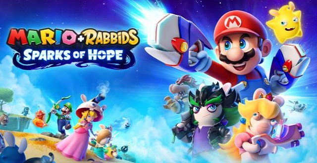 Mario Rabbids Sparks of Hope.01_120621