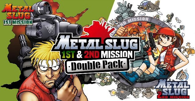 Metal Slug Double Pack.01_170921