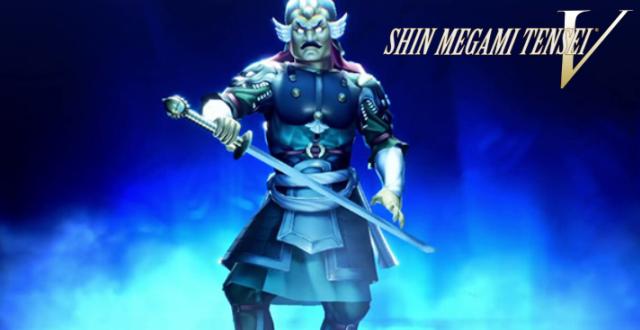 Shin Megami Tensei V.02_160921