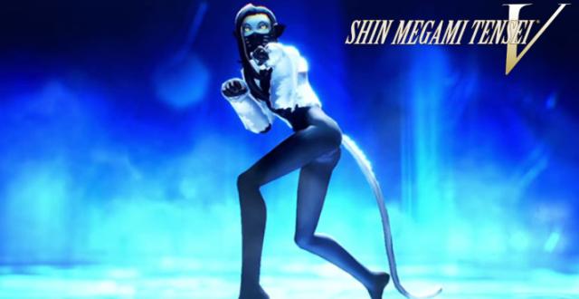 Shin Megami Tensei V.03_160921